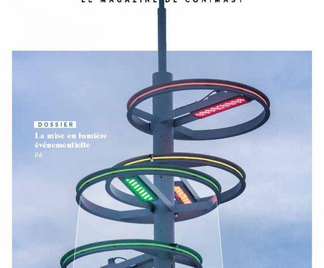 Connivence – Le magazine de Conimast