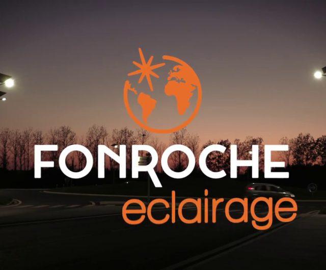 Vidéo Fonroche Eclairage