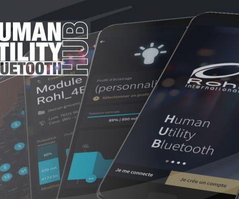 Human Utility Hub Rohl